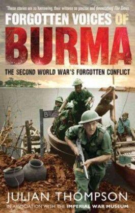 Forgotten Voices of Burma