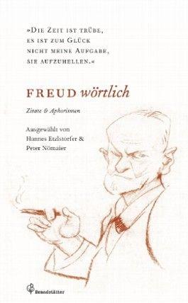 Freud wörtlich