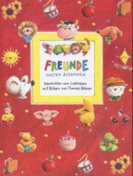 Freunde halten zusammen
