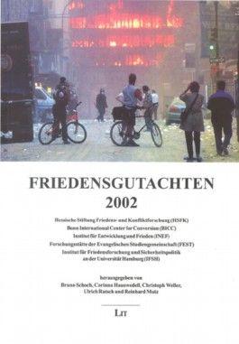 Friedensgutachten 2002