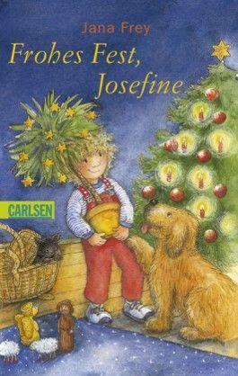 Frohes Fest, Josefine