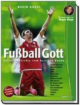 Fussball Gott