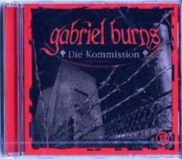 Gabriel Burns 13. Die Kommission