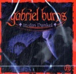 Gabriel Burns 22. In das Dunkel
