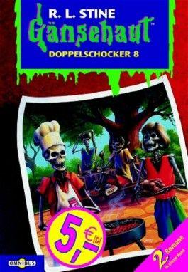 Gänsehaut - Doppelschocker 8