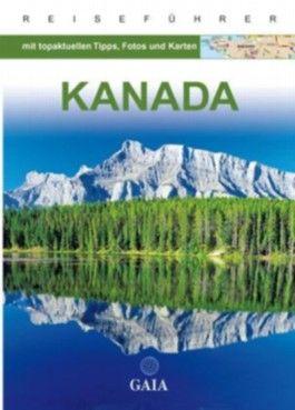 Gaia Kanada