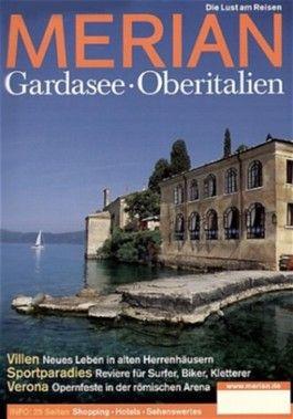 Gardasee Oberitalien