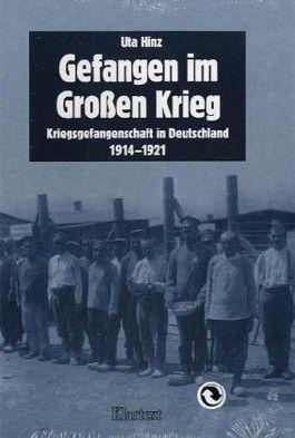 Gefangen im Großen Krieg