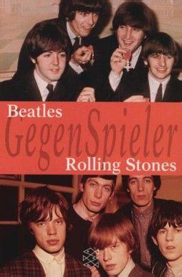 GegenSpieler, Beatles - Rolling Stones