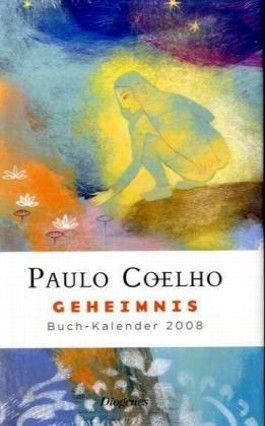 Geheimnis - Buchkalender 2008