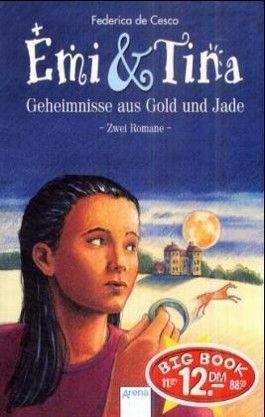Geheimnisse aus Gold und Jade