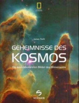 Geheimnisse des Kosmos