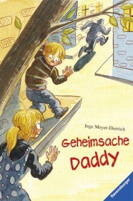 Geheimsache Daddy