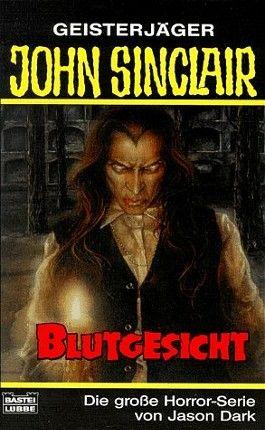 Geisterjäger John Sinclair, Blutgesicht