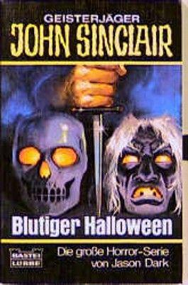 Geisterjäger John Sinclair, Blutiger Halloween