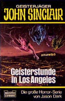 Geisterjäger John Sinclair, Geisterstunde in Los Angeles