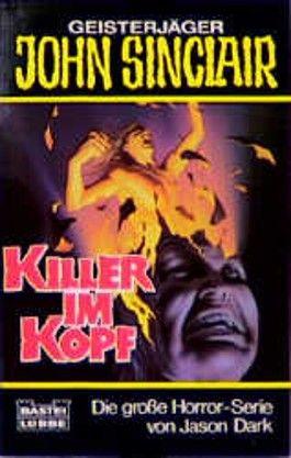 Geisterjäger John Sinclair, Killer im Kopf