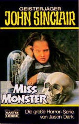 Geisterjäger John Sinclair, Miss Monster