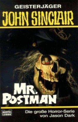 Geisterjäger John Sinclair, Mister Postman