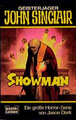 Geisterjäger John Sinclair, Showman