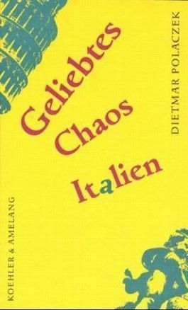 Geliebtes Chaos Italien
