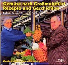 Gemüse nach Großmutterart