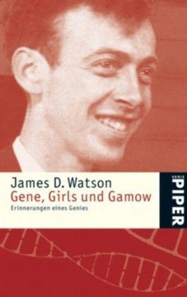 Gene, Girls und Gamow
