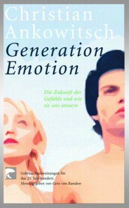 Generation Emotion