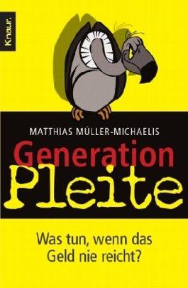 Generation Pleite