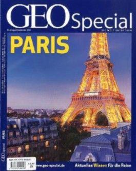 GEO Special / 03/2010 - Paris