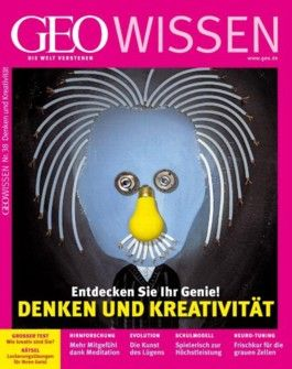 GEO Wissen / Denken und Kreativität
