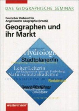 Geographen und ihr Markt