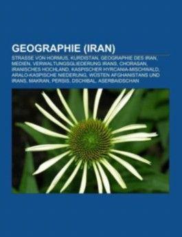 Geographie (Iran)