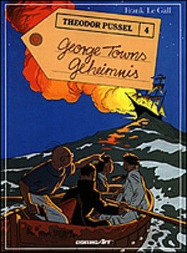 George Towns Geheimnis