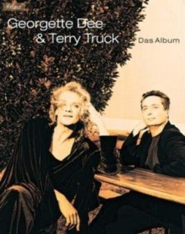 Georgette Dee & Terry Truck