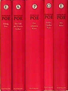 Gesammelte Werke in 5 Bänden