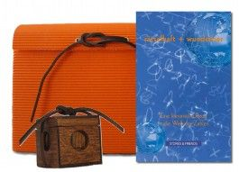 Geschenkset SOMA zum Buch rätselhaft + wunderbar - Eine literarische Reise in die Welt der Zahlen