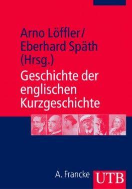 Geschichte der englischen Kurzgeschichte