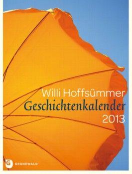 Geschichtenkalender 2013