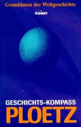 Geschichts-Kompass Ploetz