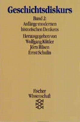 Geschichtsdiskurs. Bd.2