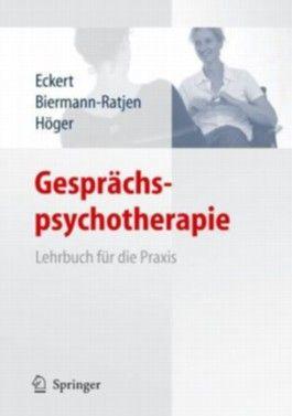 Gesprachspsychotherapie