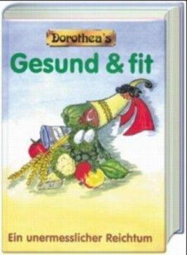 Gesund und fit durch vernünftige Ernährung