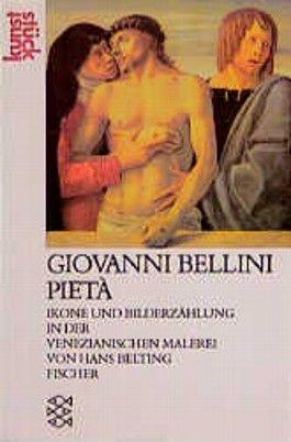 Giovanni Bellini 'Pieta'
