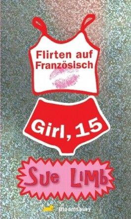 Girl, 15. Flirten auf Französisch