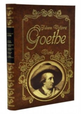 Goethe, Johann Wolfgang Werke