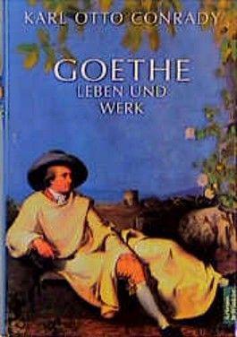 Goethe, Leben und Werk