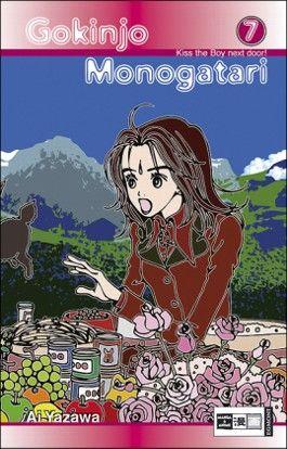 Gokinjo Monogatari. Bd.7