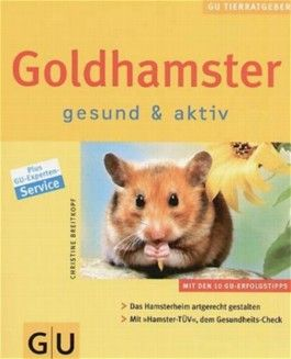 Goldhamster