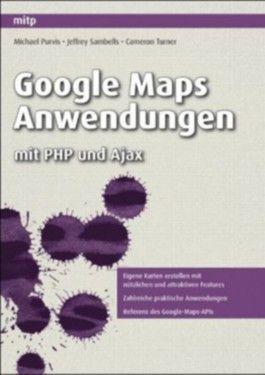 Google Maps Anwendungen